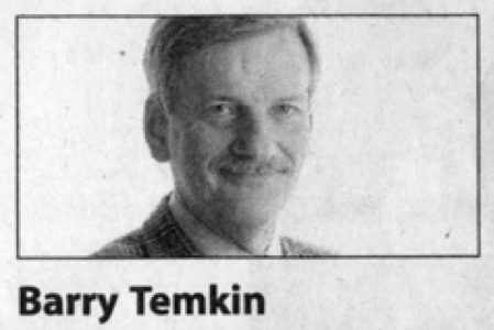 Barry Temkin